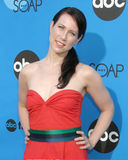 Miriam Shor. ABC Television Group TCA Party Kids Space Museum Pasadena, CA July 19, 2006 stock photography