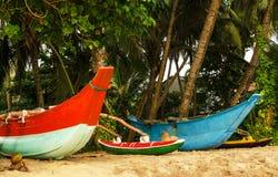 Mirissa Beach, Sri Lanka Stock Photo