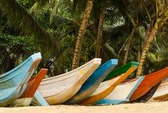 Mirissa Beach, Sri Lanka Stock Photos