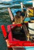 Mirissa Port, Sri Lanka Stock Photo