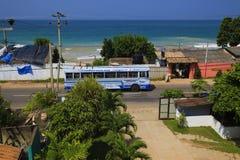 Mirissa, Sri Lanka Imagens de Stock Royalty Free