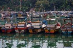 MIRISSA, SRI LANKA GRUDZIEŃ 04 2013 Zdjęcie Royalty Free