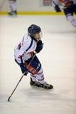 Mirko Migliavacca ( Hockey Club Milano) Royalty Free Stock Photo