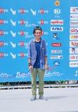 Mirko Trovato al Giffoni Ekranowy festiwal 2016 Fotografia Stock