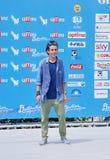 Mirko Trovato al Giffoni Ekranowy festiwal 2016 Zdjęcie Royalty Free