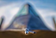 Mirlo SR-71 Imagen de archivo libre de regalías
