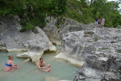 Free Mirna In Croatia Royalty Free Stock Photo - 95639885