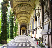 Mirogoj Royalty Free Stock Photos