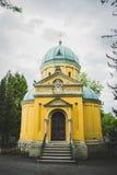 Mirogoj-Kirchhof Lizenzfreies Stockfoto