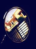 miroir Photographie stock libre de droits