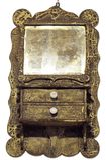 miroir Images libres de droits