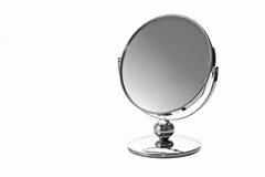 Miroir Image stock