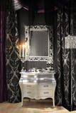 Miroir Photographie stock
