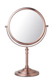 Miroir de maquillage photographie stock libre de droits