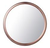 Miroir de maquillage images libres de droits