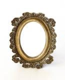 Miroir de vintage Image stock