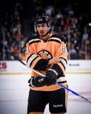 Miroslav Satan Boston Bruins #81 Stockfotografie