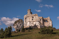 Mirow Castle Stock Photography