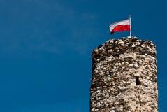 Mirow castle Royalty Free Stock Photos