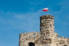 Mirow castle Stock Photos