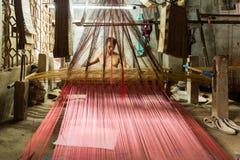 Mirpur Banarashi Polli Stock Photo