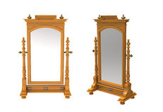 Mirror Royalty Free Stock Images
