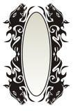 Mirror Royalty Free Stock Photo