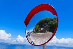 Mirror Royalty Free Stock Image