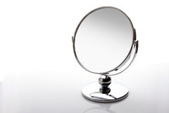 Mirror Stock Image