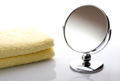 Mirror Stock Photography