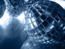 Mirror ball Stock Photos