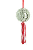 Mirror Ball Feng Shui. Background Stock Photography