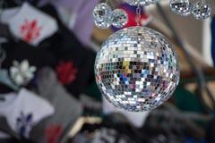 Mirror ball Royalty Free Stock Photo