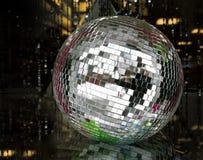 Mirror ball Royalty Free Stock Image