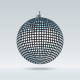 Mirror Disco Ball. Vector Illustration Royalty Free Stock Images