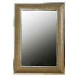 Mirror or Empty picture frame Royalty Free Stock Image