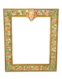 Mirror Frame Royalty Free Stock Images
