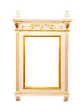 Mirror frame stock images