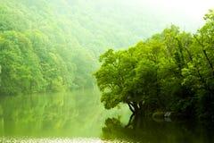 Mirror lake royalty free stock images