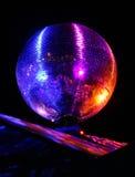 Mirror sphere Royalty Free Stock Photo
