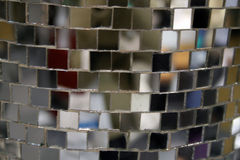 Mirror steel Royalty Free Stock Images