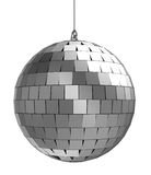 Mirrorball Royalty Free Stock Image