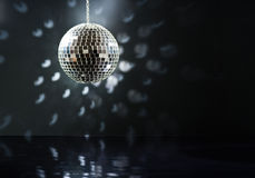 Mirrorball Obraz Royalty Free