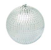 mirrorball disco Zdjęcia Royalty Free