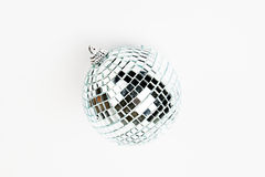 Mirrored ball Royalty Free Stock Photography