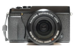 Mirrorless camera  Stock Photos