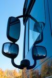 Mirrors Stock Photography