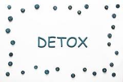 Mirtillo, antiossidante, salute, vegetariano, isolato, crudo, maturo fotografie stock libere da diritti