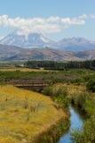 Miruna krajobrazu Zdjęcie Royalty Free