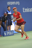 Mirza Sania (IND) US Open (87) Stock Image